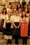The Slavs at the Zlatne Uste Golden Festival