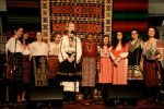 The Yale Slavic Chorus at the Golden Festival