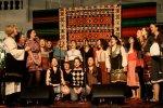 Singing Prekvhrukna Ptichka at Golden Fest