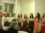 The Slavs sing!